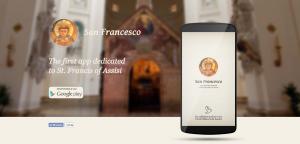 St Francis App
